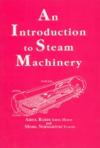 An Introduction to Steam Machinery