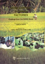 From Kampung to Urban Factories: Findings from The Hawa Study