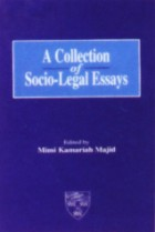 A Collection of Sicio-legal Essays