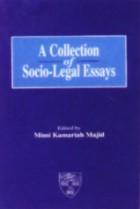 A Collection of Sicio-legal Essays