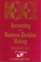 Accounting for Business Decision Making