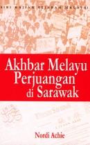 Akhbar Melayu Perjuangan di Sarawak