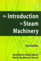 An Introduction to Steam Machinery (Third Edition)