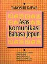 Asas Komunikasi Bahasa Jepun