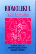 Biomolekul: Suatu Pengenalan