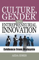Culture, Gender and Entrepreneurial Innovation: Evidence from Malaysia