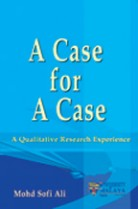 A Case for A Case : A Qualitative Research Experience