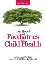 Textbook of Paediatrics and Child Health