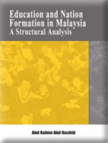 Education and Nation Formation in Malaysia: A Structural Analysis