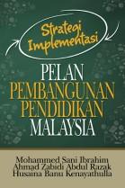 Strategi Implementasi Pelan Pembangunan Pendidikan Malaysia