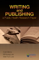 Writing and Publishing a Public Health Research Paper