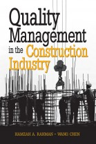 Quality Management in the Constrcution Industry