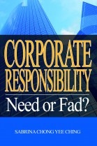 Corporate Responsibility: Need or Fad?