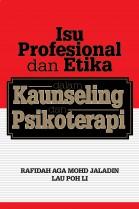 Isu Profesional dan Etika dalam Kaunseling dan Psikoterapi