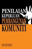 Penilaian Keperluan dalam Pembangunan Komuniti