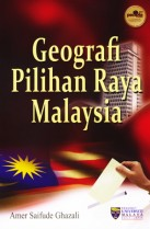 Geografi Pilihanraya Malaysia