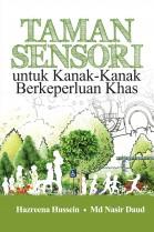Taman Sensori untuk Kanak-kanak Berkeperluan Khas