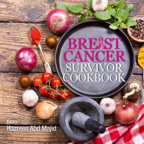 Breast Cancer Survivor Cookbook