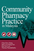 Community Pharmacy Practice in Malaysia