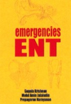 Emergencies ENT