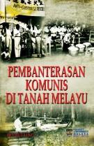 Pembanterasan Komunis di Tanah Melayu