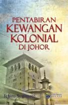 Pentadbiran Kewangan Kolonial di Johor