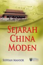 Sejarah China Moden