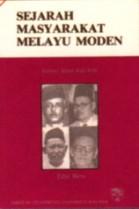 Sejarah Masyarakat Melayu Moden