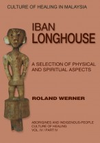 Iban Longhouse: A Selection of physical and spiritual aspects