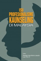 Isu Profesional Kaunseling di Malaysia
