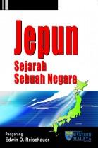 Jepun Sejarah Sebuah Negara