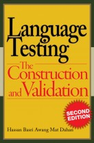 Language Testing: The Construction and Validation (Second Edition)