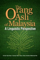 The Orang Asli in Malaysia: A Linguistic Perspective