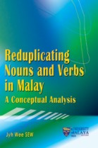 Reduplicating Nouns and Verbs in Malay a Conceptual Analysis