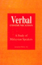 Verbal Communication: A Study of Malaysian Speakers