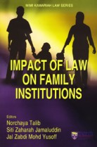 Impact of Law on Family Institutions