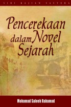 Pencerekaan dalam Novel Sejarah