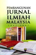 Pembangunan Jurnal Ilmiah Malaysia