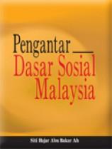 Pengantar Dasar Sosial Malaysia
