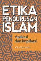 Etika Pengurusan Islam