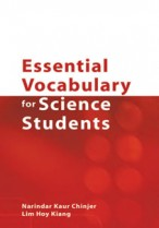 Essential Vocabulary for Science Students