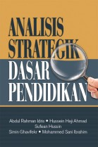 Analisis Strategik Dasar Pendidikan