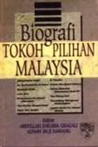 Biografi Tokoh Pilihan Malaysia