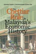 The Chettiar Role in Malaysia's Economic History