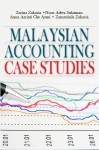 Malaysian Accounting Case Studies