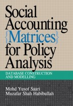 Social Accounting Matrices for Policy Analysis: Database Construction and Modelling