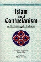Islam and Confucianism: A Civilization Dialogue (hard cover)