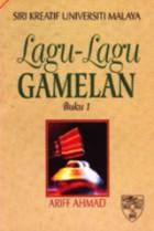 Lagu-lagu Gamelan 1