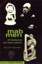 Mah-Meri of Malaysia Art and Culture (hard cover)