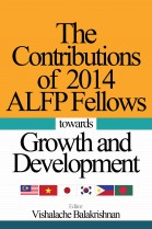 The Contributions of 2014 ALFP Fellows towards Growth and Development